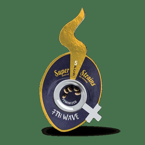 7th Wave – Feminized